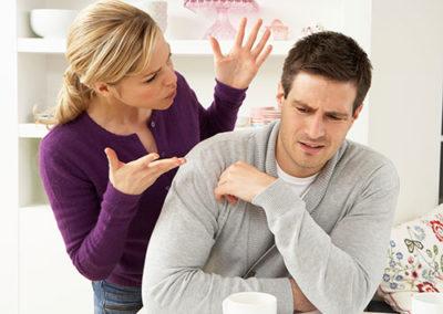 Reglas Para Manejar Conflictos En Su Matrimonio