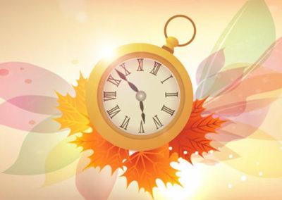 Dedicate Tiempo