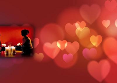 Manteniendo Viva la Llama del Amor