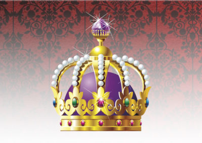 Eres la reina del hogar