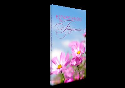 Mi Libro – Esparciendo Su Fragancia