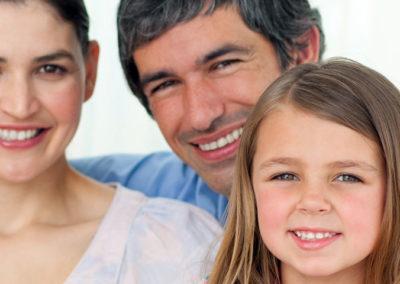 Cosas que los Padres de Éxito Hacen