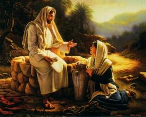 Mujeres al Encuentro con Jesús – Programa