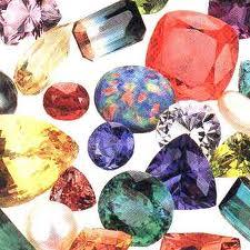 Eres Más Valiosa Que Las Piedras Preciosas