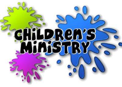 Objetivos del Ministerio Infantil