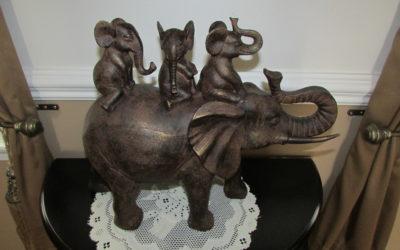 Me Gustan Los Elefantes