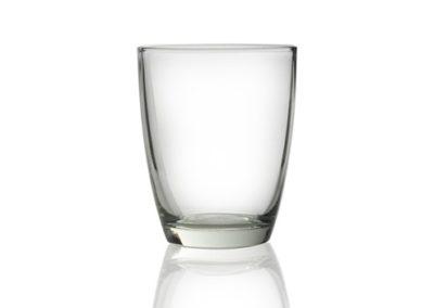 Un Vaso Vacío