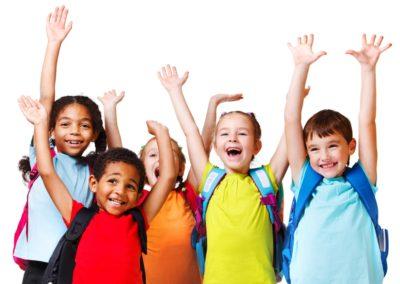 Los Padres y El Ambiente Familiar Adecuado Para Los Niños