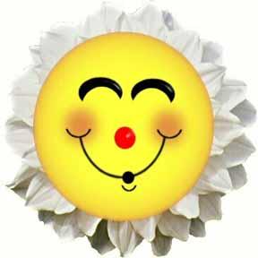 happy face idea