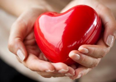 Secretos Para Un Corazón Feliz – Programa