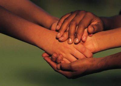 La Disciplina del Servicio a Otras Personas- Clase