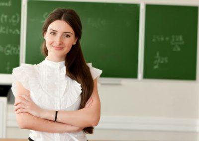 Prefiero Ser Una Maestra Que…