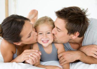 Consejos Para Una Buena Paternidad
