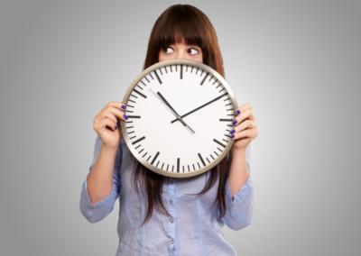 Organizando Tu Tiempo