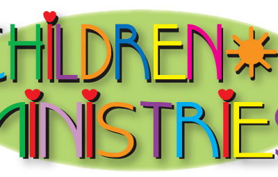Programas del Ministerio Infantil